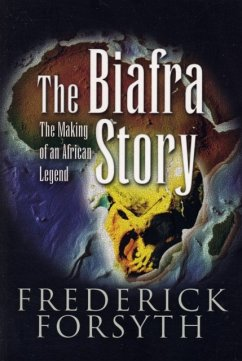 Biafra Story - Isbn Previously 9781844155095 - Forsyth, Frederick