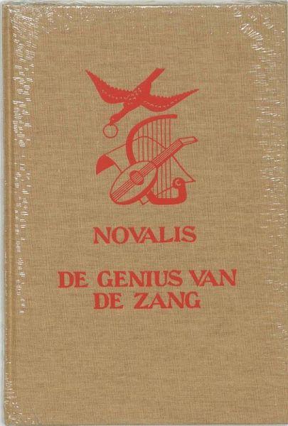 De genius van de zang - Novalis