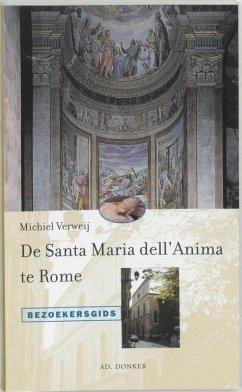 De Santa Maria dell'Anima te Rome / druk 1