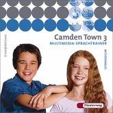 Multimedia-Sprachtrainer, 1 CD-ROM / Camden Town, Ausgabe Gymnasium Bd.3