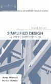 Simplified Design of Steel Structures