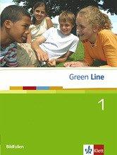 Green Line / Bildfolien zu Band 1 (5. Klasse)