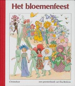 Het bloemenfeest - Beskow, E.