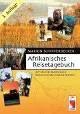 Afrikanisches Reisetagebuch