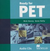 2 Audio-CDs / Ready for PET