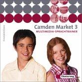 7. Klasse, Multimedia-Sprachtrainer, 1 CD-ROM / Camden Market, Ausgabe Sekundarstufe I Bd.3