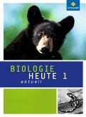 Biologie heute aktuell 1. Schülerband. Ausgabe 2011. Nordrhein-Westfalen