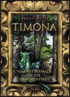 Timona - Wolter, Ursula