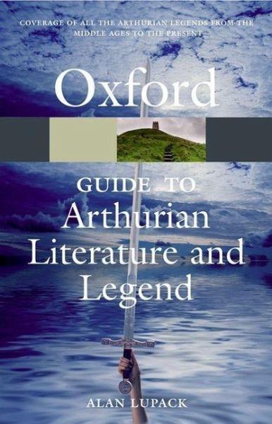 the oxford guide to arthurian literature and legend von. Black Bedroom Furniture Sets. Home Design Ideas