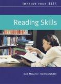 Improve your IELTS. Reading Skills