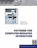 Schummer, T: PATTERNS FOR COMPUTER MEDIATED