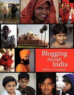 Blogging Through India