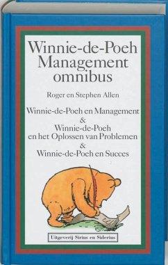 Winnie-de-Poeh Management omnibus - Allen, R. E. Allen, S. D.