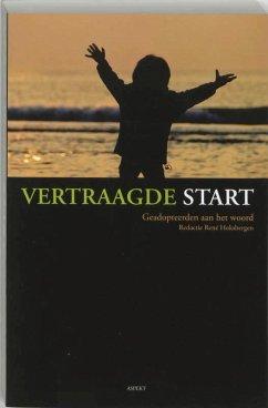 Vertraagde Start - Reepe, O. J. van de Reijers, L.