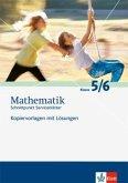 Mathematik Kopiervorlagen, Berlin, Brandenburg. Klasse 5/6