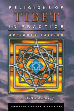 Religions of Tibet in Practice - Lopez, Donald S., Jr. (ed.)