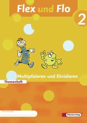 flex und flo 2 themenheft multiplizieren und dividieren