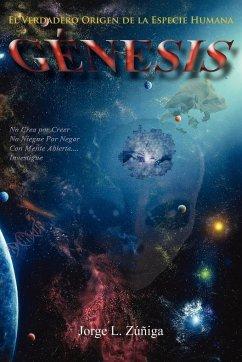 Genesis - Zuniga, Jorge L.