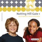 5. Schuljahr, 1 CD-ROM 'Multimedia-Sprachtrainer' / Notting Hill Gate, Ausgabe 2007 Bd.1