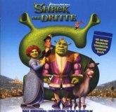 Shrek der Dritte, 1 Audio-CD