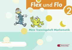 Flex und Flo Trainingsheft 2
