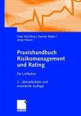 Praxishandbuch Risikomanagement und Rating