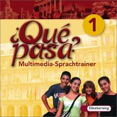 Klasse 6 und 7, Multimedia-Sprachtrainer, 1 CD-ROM / Qué pasa? 1