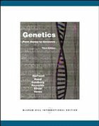 Genetics: From Genes to Genomes 3.e