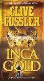 Inca Gold / Dirk Pitt-Abenteuer Bd.12