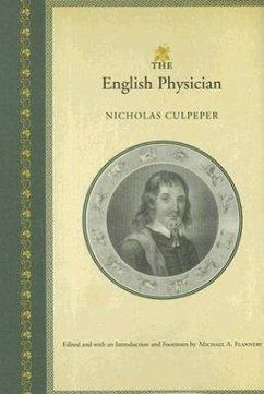 The English Physician - Culpeper, Nicholas