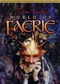Brian Froud's World of Faerie [With Poster]