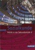 Sozialkunde - Politik in der Sekundarstufe II