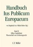 Handbuch Ius Publicum Europaeum 2