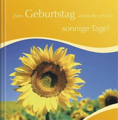 Sonnige Tage
