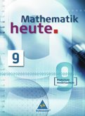 Mathematik heute 9. Schülerband. Realschule. Niedersachsen