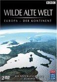 Wilde alte Welt: Europa - Der Kontinent - ORF-Version