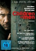 Children of Men (Special Edition, 2 DVDs)