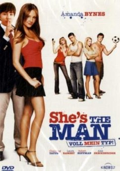 She´s the Man - Voll mein Typ!