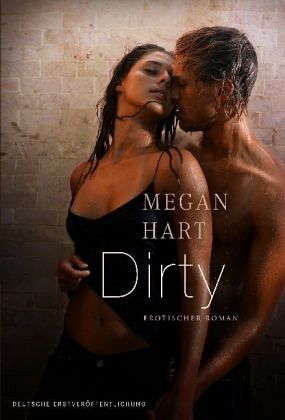 Dirty - Hart, Megan