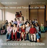 Wir Kinder vom Kleistpark, 1 Audio-CD