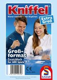 Schmidt 49070 - Kniffelblock, extra groß