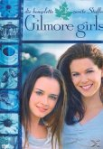 Die Gilmore Girls - Die komplette 2. Staffel