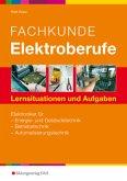 Fachkunde Elektroberufe, Lernsituationen und Aufgaben