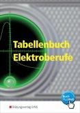 Tabellenbuch Elektroberufe