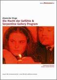 Die Macht der Gefühle / Serpentine Gallery Program
