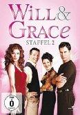 Will & Grace - Staffel 2