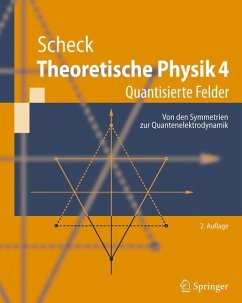 Theoretische Physik 4 - Scheck, Florian