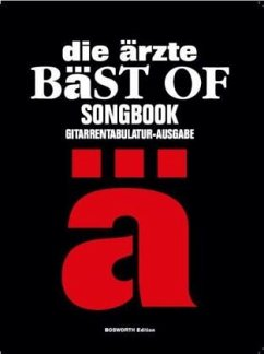 Bäst Of´´ Songbook, Gitarrentabulatur-Ausgabe