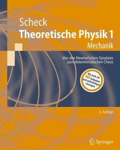 Theoretische Physik 1 - Scheck, Florian Scheck, Florian