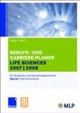 Gabler / MLP Berufs- und Karriere-Planer Life Sciences 2007/2008